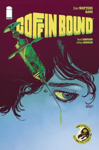 Coffin Bound #2 (2019)