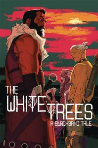 The White Trees #2 (2019)