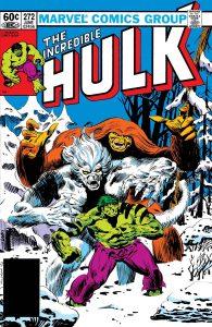 True Believers: Hulk - The Intelligent Hulk #1 (2019)