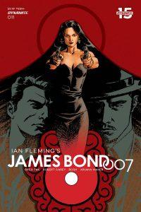 James Bond 007 #11 (2019)