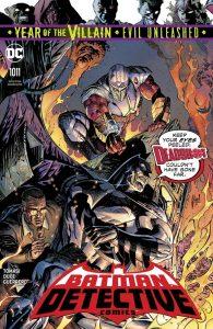 Detective Comics #1011 (2019)