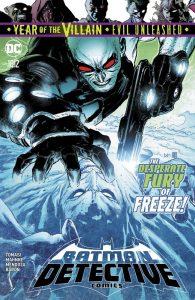 Detective Comics #1012 (2019)