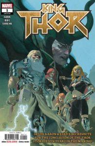 King Thor #1 (2019)