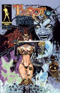 Tarot: Witch of the Black Rose #1 (2000)