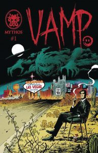 Vamp #1 (2019)