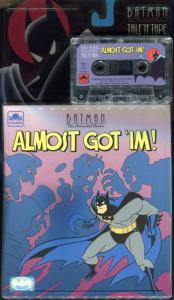 Batman: Almost Got 'Im #NN (1993)
