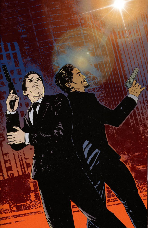 James Bond 007 #12 (2019)