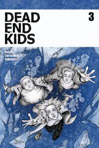 Dead End Kids #3 (2019)