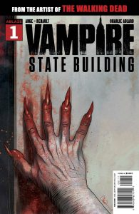 Vampire State Building #1 (2019)