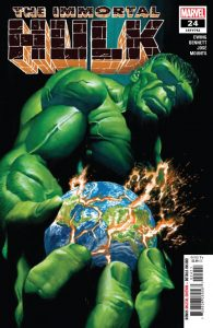 The Immortal Hulk #24 (2019)