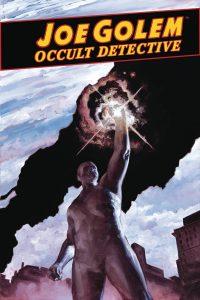 Joe Golem: Occult Detective - The Conjurors #5 (2019)