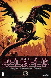 Redneck #24 (2019)