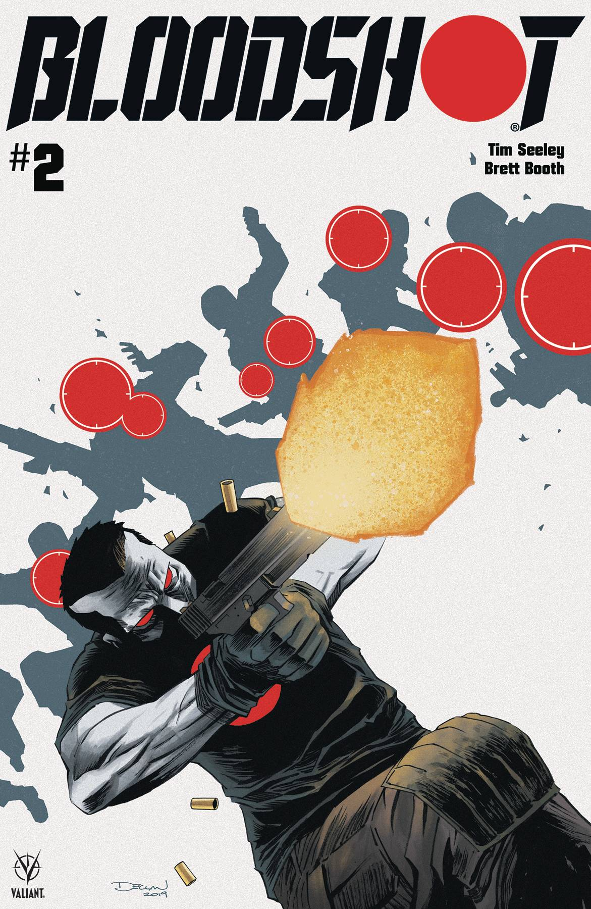 Bloodshot #2 (2019)