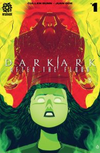 Dark Ark: After the Flood #1 (2019)