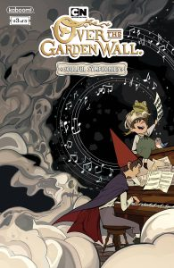 Over Garden Wall: Soulful Symphonies #3 (2019)