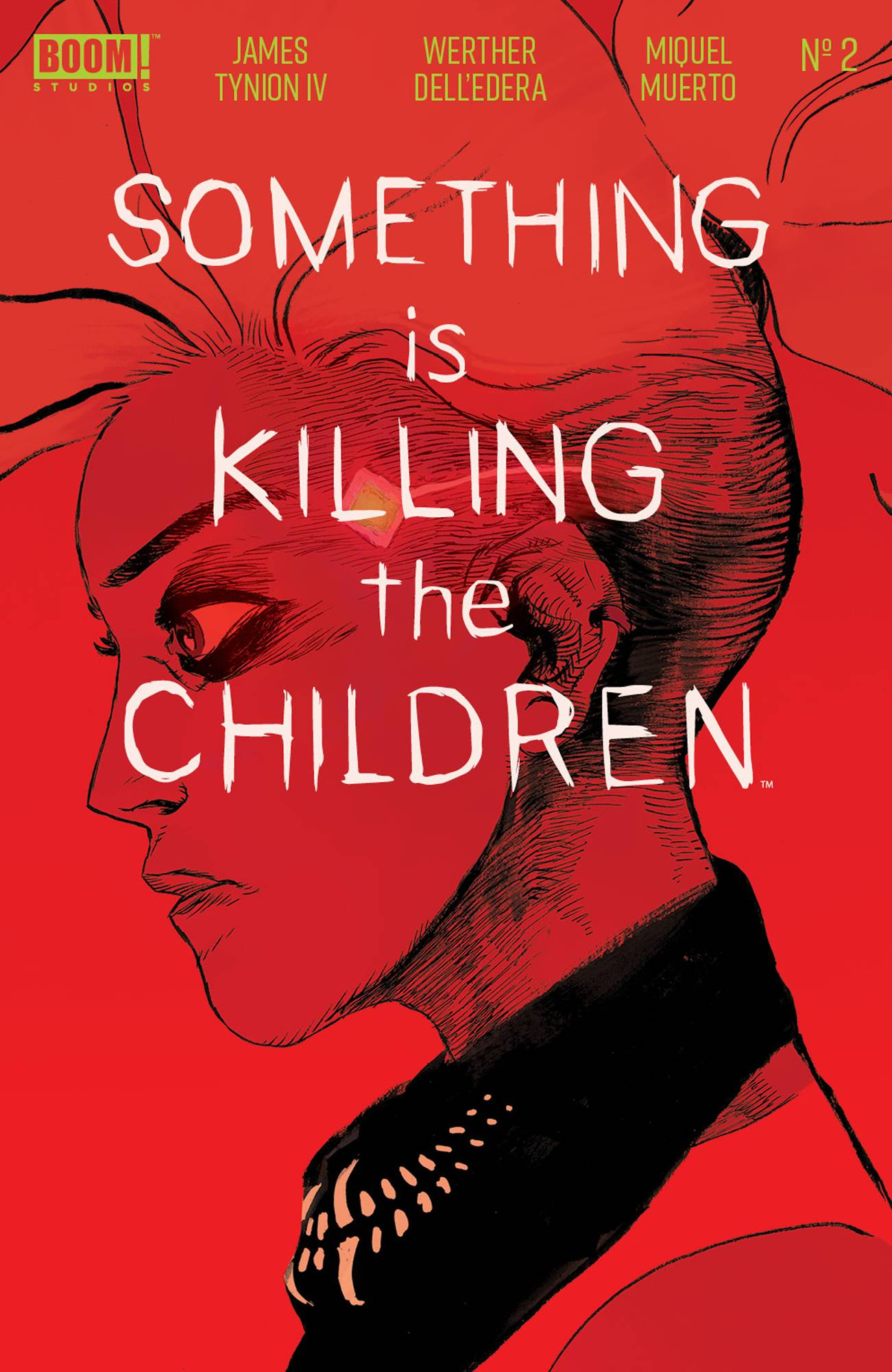 Something Is Killing The Children #2 (2019)