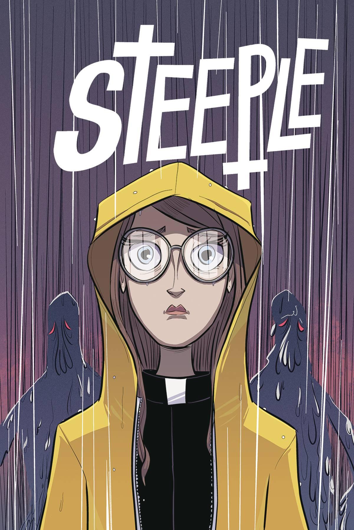 Steeple #2 (2019)