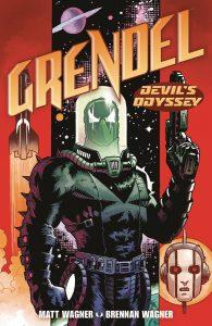 Grendel: Devil's Odyssey #1 (2019)