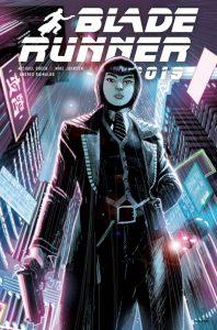Blade Runner 2019 #4 (2019)