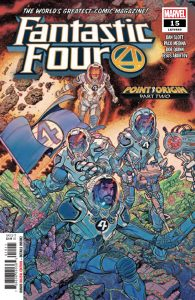Fantastic Four #15 (2019)