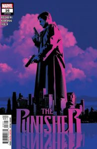 The Punisher #16 (2019)