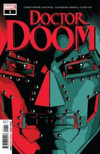Doctor Doom #1 (2019)