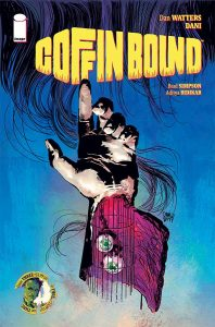 Coffin Bound #3 (2019)