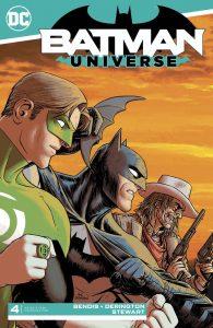 Batman Universe #4 (2019)
