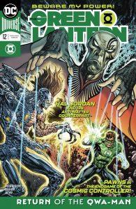 Green Lantern #12 (2019)