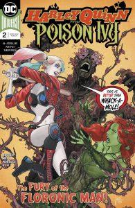 Harley Quinn & Poison Ivy #2 (2019)