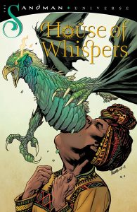 House Of Whispers #14 (2019)