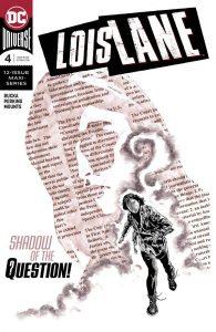 Lois Lane #4 (2019)