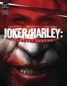 Joker/Harley: Criminal Sanity #1 (2019)