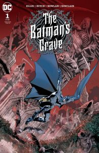 The Batman's Grave #1 (2019)
