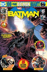 Batman 100-Page Giant (Walmart) #1 (2019)