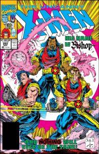 X-Men #1 (2019)