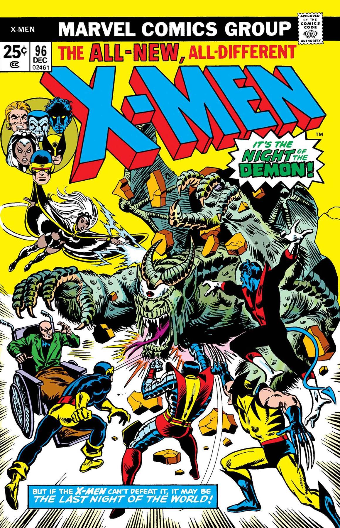 True Believers: X-Men - Moira Mactaggert #1 (2019)