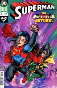 Superman #16 (2019)