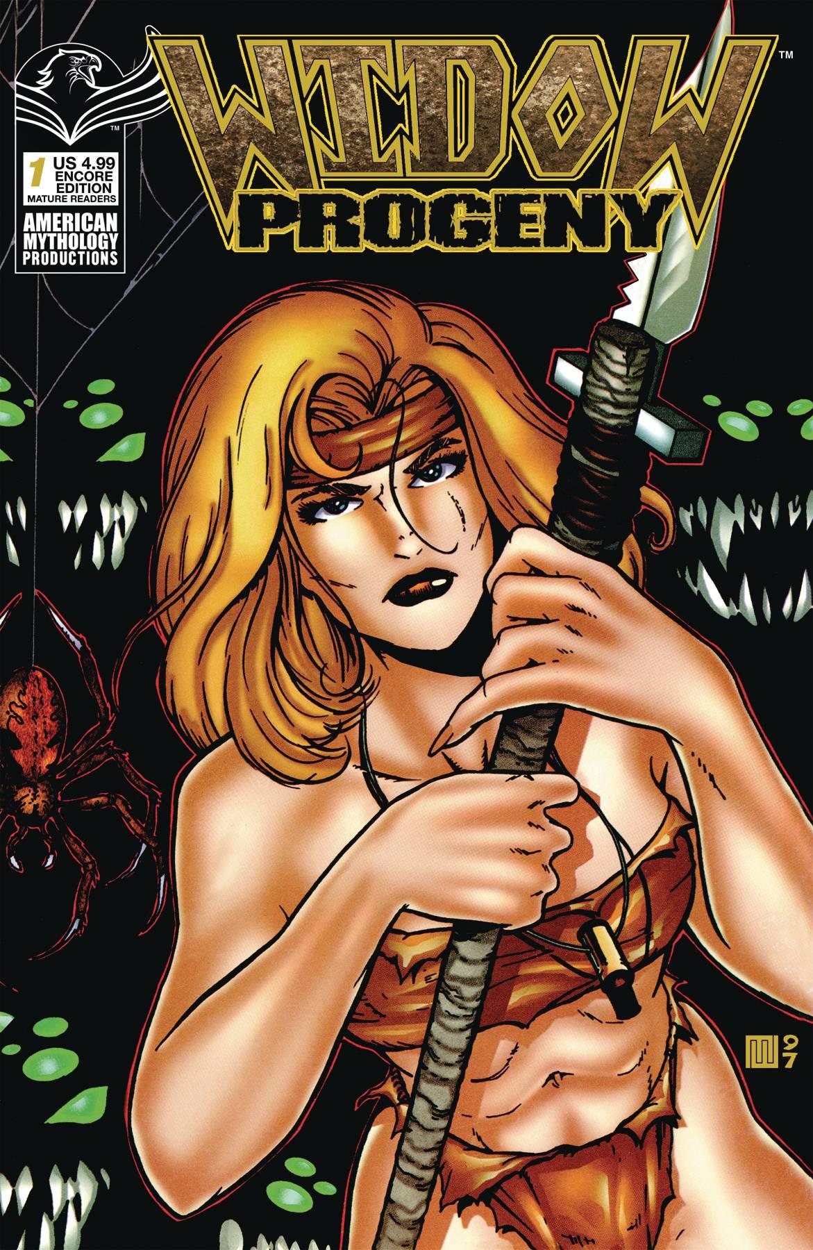 Widow: Progeny #1