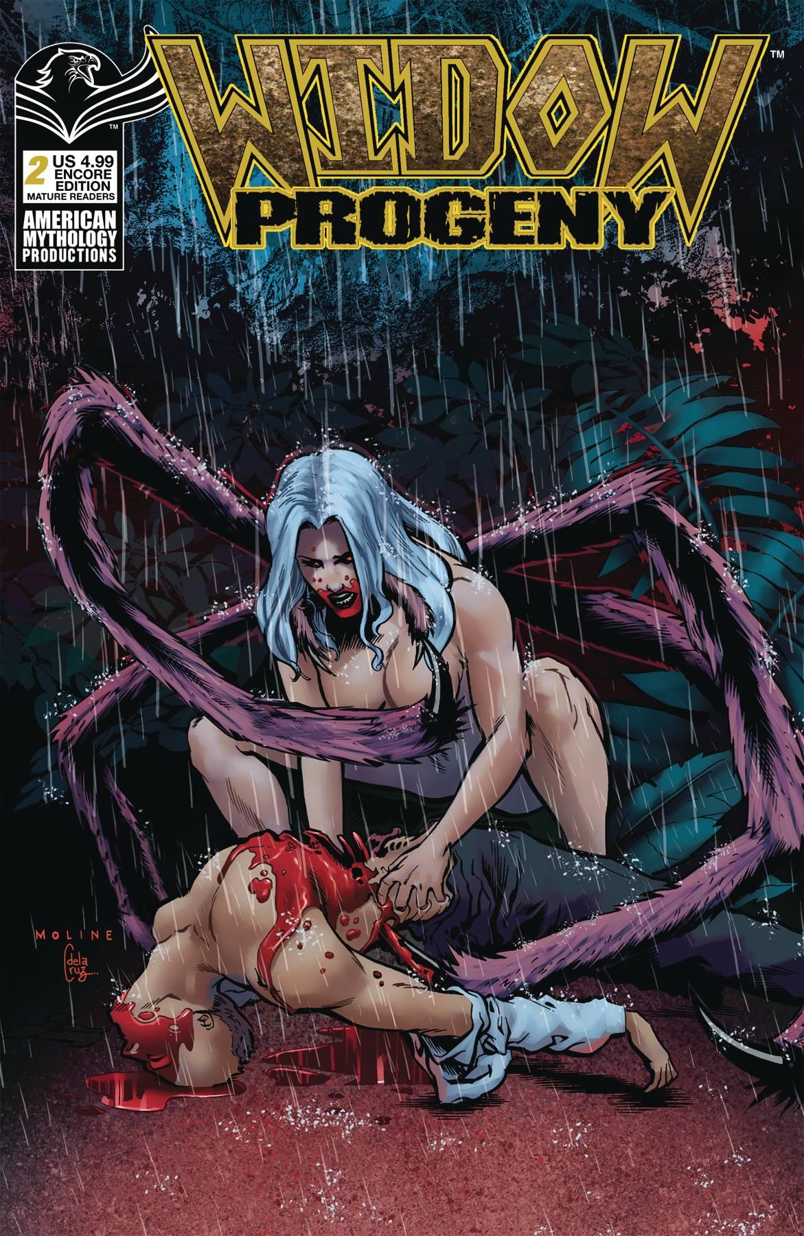 Widow: Progeny #2