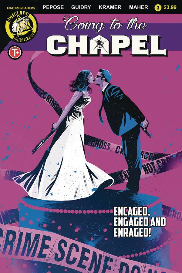 Going To The Chapel #3 (2019)