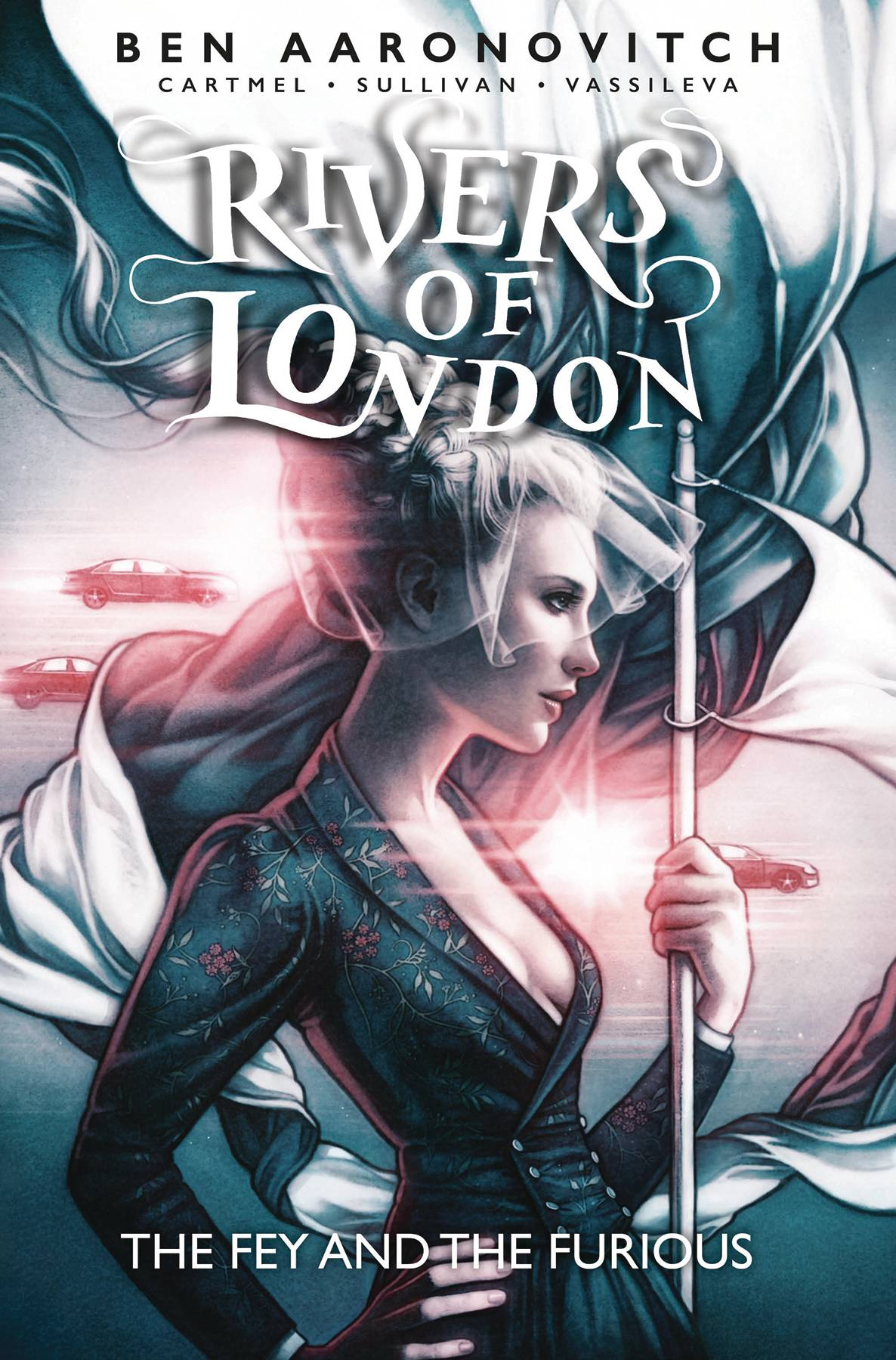 Rivers Of London: The Fey & The Furious #1 (2019)