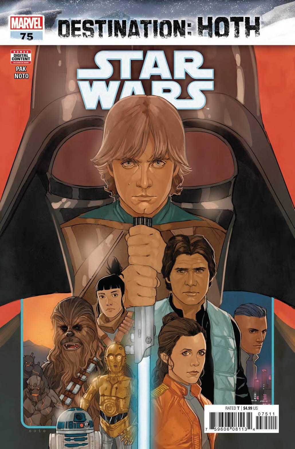 Star Wars #75 (2019)