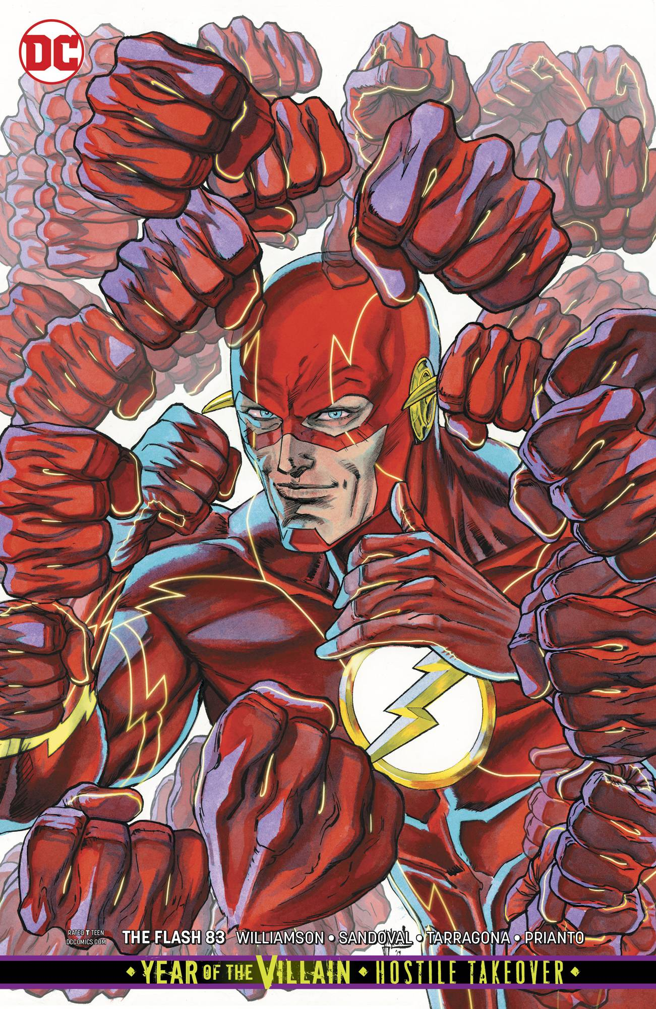 The Flash #83 (2019)