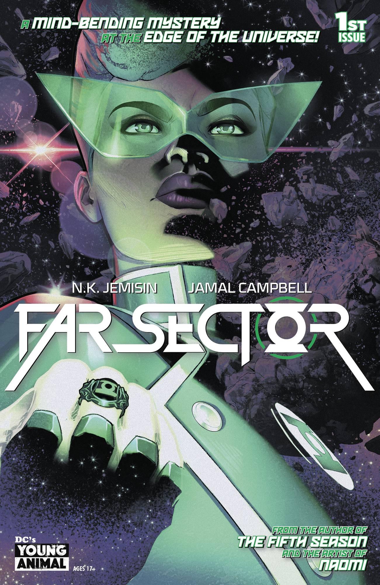 Far Sector #1 (2019)