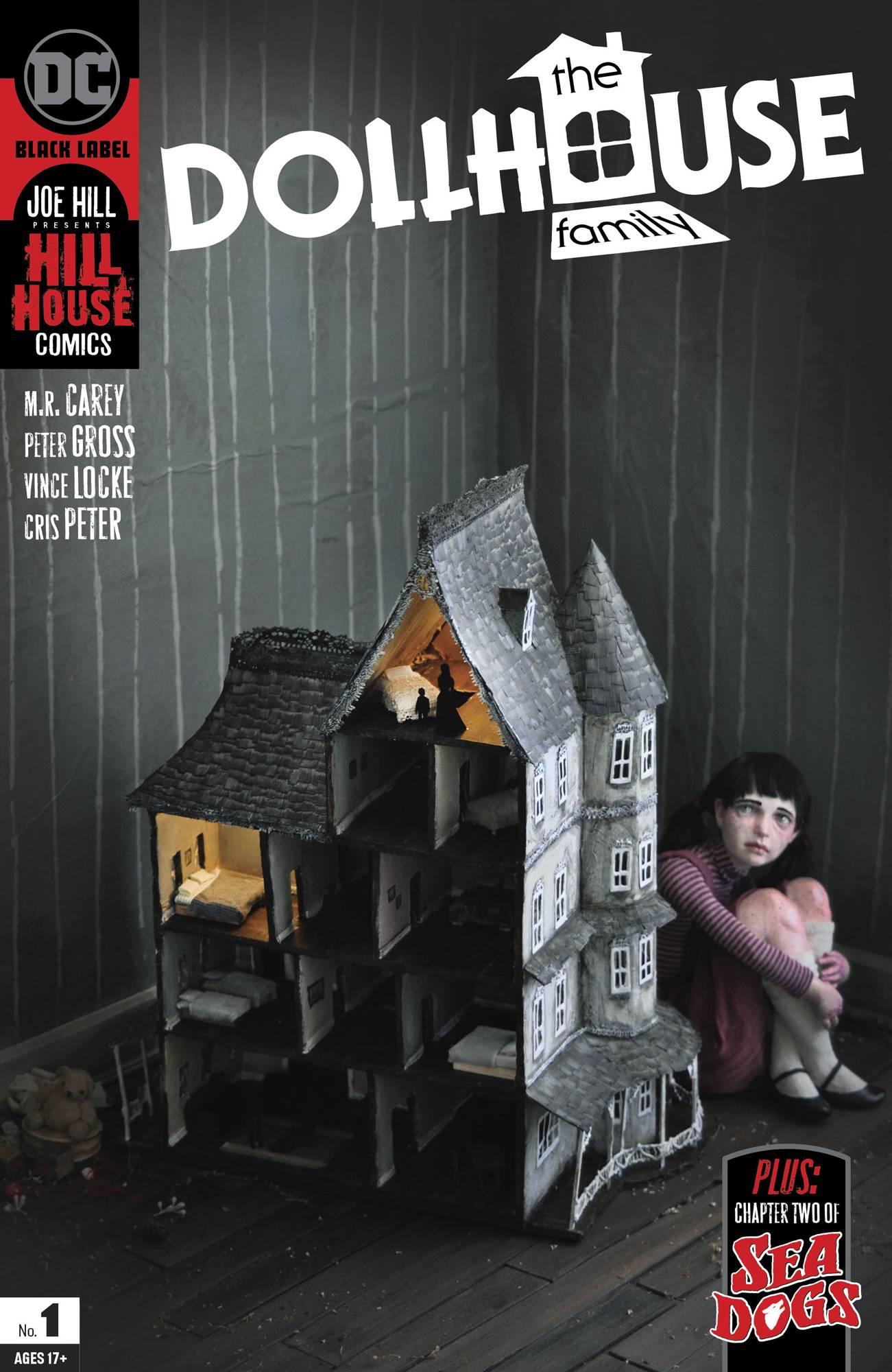 The Dollhouse Family #1 (2019)