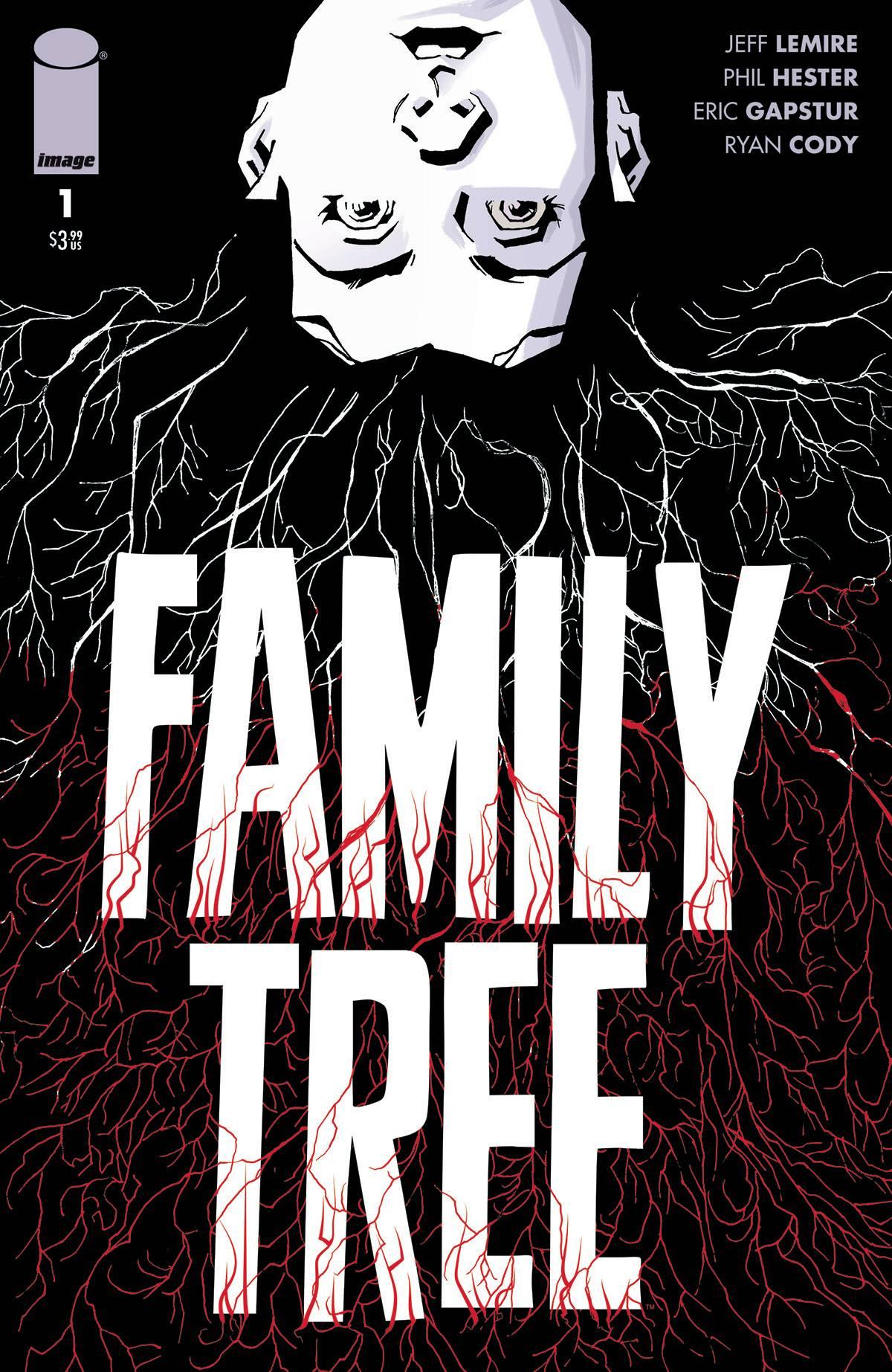 Family Tree #1 (2019)