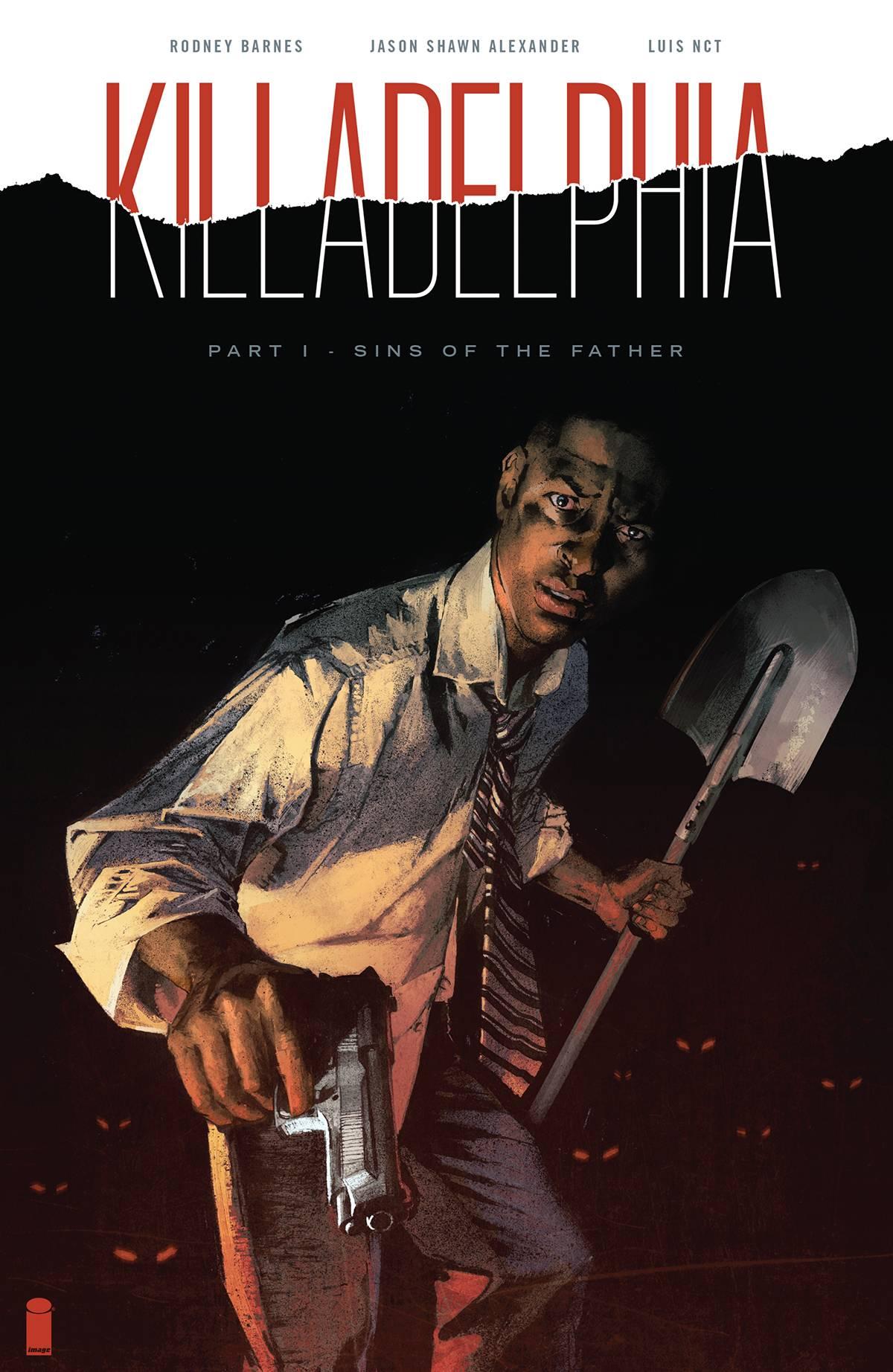 Killadelphia #1 (2019)