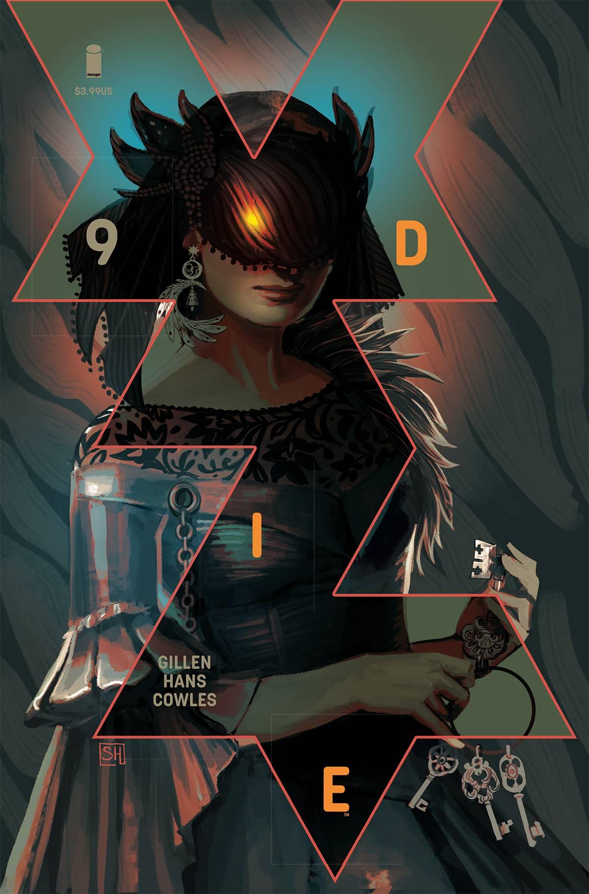 Die #9 (2019)