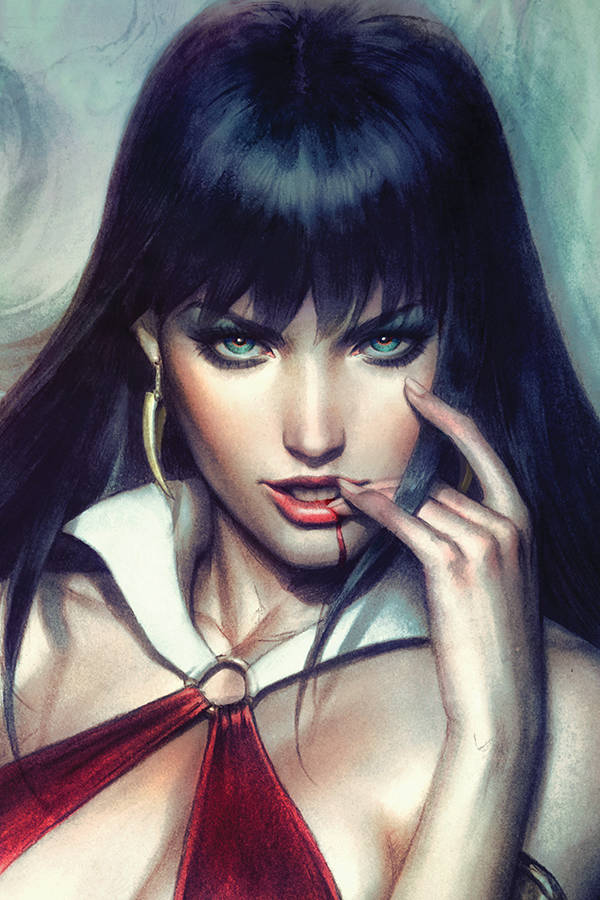Vampirella #5 (2019)